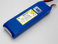 HYPERION LCX 4250 MAH 5S 18C LITHIUM POLYMER BATTERY PACK (18.5V)