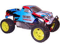 FS Monster Truck 4WD 1/5 Scale